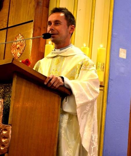 Nabożeństwo w dniu 22. czerwca 2015