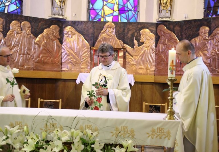Nabożeństwo w dniu 22. czerwca 2017