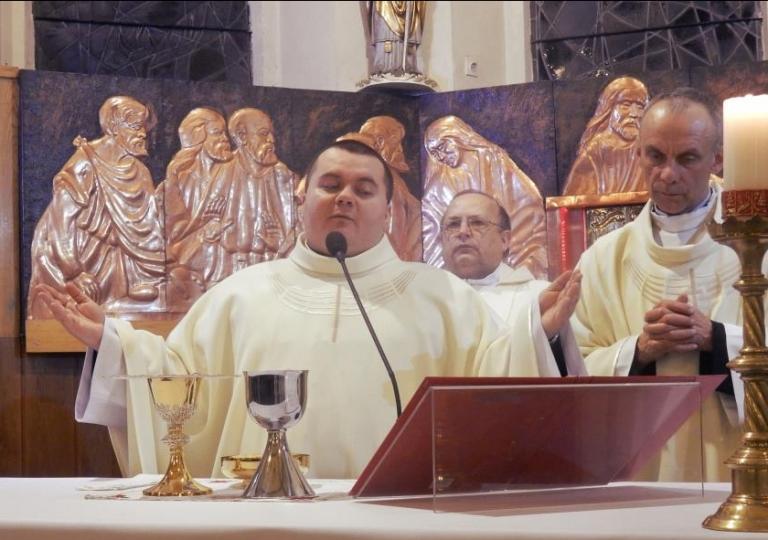 Nabożeństwo w dniu 22. lutego 2017