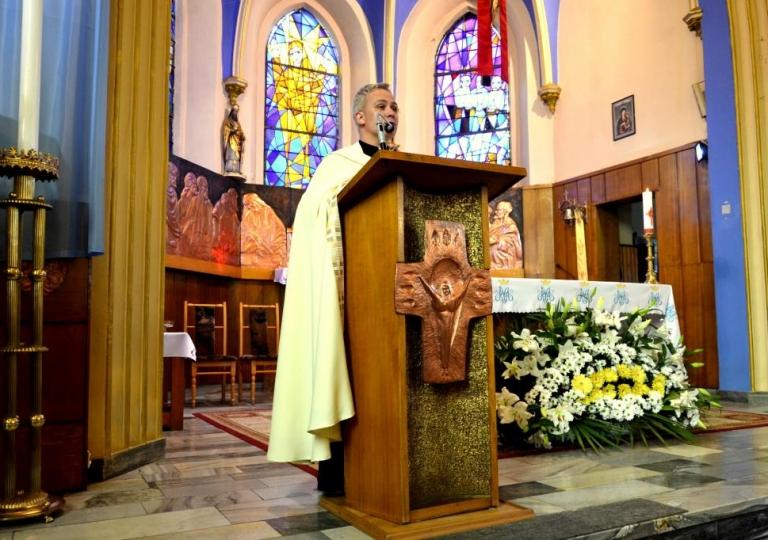 Odpust ku czci św. Rity w dniu 22. maja 2017 (II dzień)