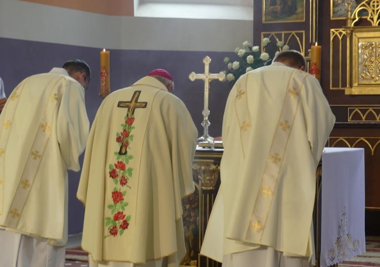 Odpust ku czci św. Rity w dniu 24. maja 2020